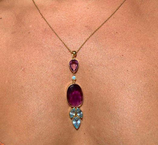 jewellery-care